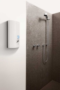 elektronische durchlauferhitzer: moderne warmwasser-lösungen ... - Kleindurchlauferhitzer Für Die Küche