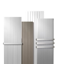 Bevorzugt Vasco Aluminium-Heizkörper für Niedrigtemperaturheizungen UO71