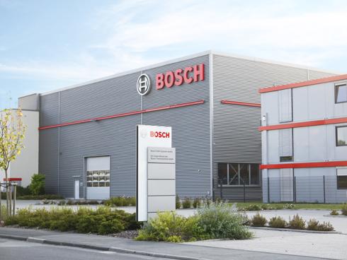 Bosch thermotechnik lollar stellenangebote