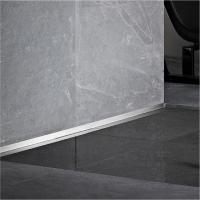 einer f r alle der neue ablauf dallflex f r duschrinnen haustechnikdialog. Black Bedroom Furniture Sets. Home Design Ideas