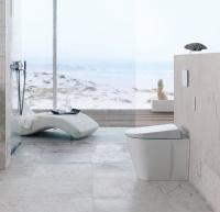 dusch wc von matteo thun jetzt auch als stand wc. Black Bedroom Furniture Sets. Home Design Ideas
