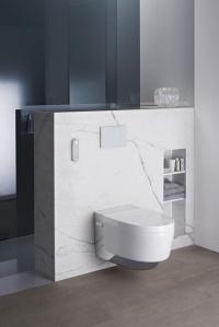 Hingucker fürs Badezimmer - Gleich drei Design-Awards für Geberit ...