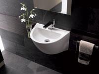 mehr bad faszination mit neuen serien haustechnikdialog. Black Bedroom Furniture Sets. Home Design Ideas