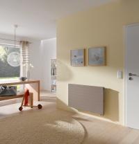 produktneuheiten therm x2 line flachheizk rper in bestform haustechnikdialog. Black Bedroom Furniture Sets. Home Design Ideas