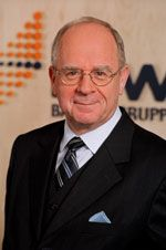 Hans W. Reich - Vorstandssprecher des Kfw - Kfw_reich_140206_kl