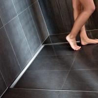 bodengleiche duschen sicher einbauen und abdichten so. Black Bedroom Furniture Sets. Home Design Ideas