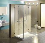 hochwertige baustoffe duschen xxl. Black Bedroom Furniture Sets. Home Design Ideas