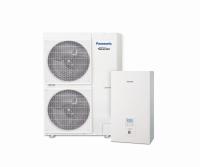 Die Luft/Wasser-Wärmepumpen der aktuellen T-CAP-Reihe arbeiten bis -20 Grad ohne Leistungsabfall und überzeugen mit hoher Effizienz.