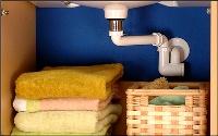 einfach genial praktischer raumspar siphon in mdr fernseh magazin vorgestellt. Black Bedroom Furniture Sets. Home Design Ideas