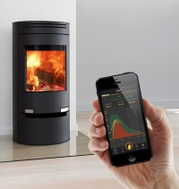 kamin fen von aduro sauber smart und nordisch schick haustechnikdialog. Black Bedroom Furniture Sets. Home Design Ideas