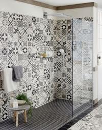 walk in dusche was tun wenn s zieht haustechnikdialog. Black Bedroom Furniture Sets. Home Design Ideas