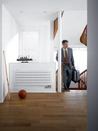 zehnder nova neo der neue design heizk rper f r. Black Bedroom Furniture Sets. Home Design Ideas