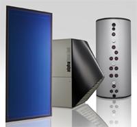 jubil umsaktion f r w rmepumpen solar pakete haustechnikdialog. Black Bedroom Furniture Sets. Home Design Ideas
