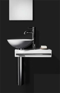 vielseitige l sungen f r die g stetoilette haustechnikdialog. Black Bedroom Furniture Sets. Home Design Ideas