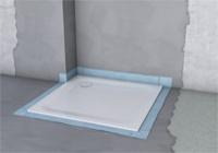 neues dichtsystem von bette f r bade und duschwannen haustechnikdialog. Black Bedroom Furniture Sets. Home Design Ideas