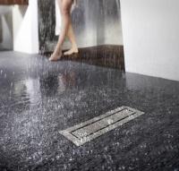 leiser duschen erh hter schallschutz nach din 4109 f r. Black Bedroom Furniture Sets. Home Design Ideas
