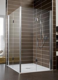 herrliche duschw nde f r himmlische duschwonnen haustechnikdialog. Black Bedroom Furniture Sets. Home Design Ideas
