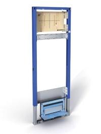 innovativer wandablauf f r bodenebene duschen haustechnikdialog. Black Bedroom Furniture Sets. Home Design Ideas