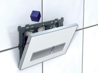 hygienische frische in der toilettensch ssel. Black Bedroom Furniture Sets. Home Design Ideas