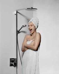 Duschen und wintersport geh ren zusammen haustechnikdialog for Zusammen duschen