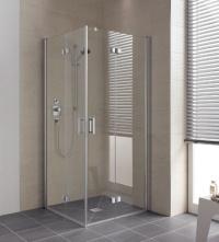 ratgeber kermi duschplatz kermi duschkabine ideal f r. Black Bedroom Furniture Sets. Home Design Ideas