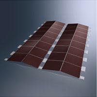 solarnutzung auf flachdach ohne aufst nderung haustechnikdialog. Black Bedroom Furniture Sets. Home Design Ideas