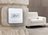 Uponor Smatrix Style Thermostat
