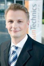 Christoph Koeppen, Geschäftsführer von SunTechnics.
