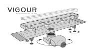 die eleganteste art wasser ablaufen zu lassen haustechnikdialog. Black Bedroom Furniture Sets. Home Design Ideas