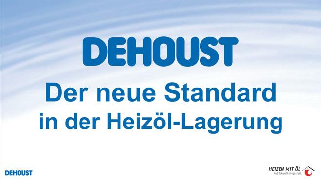 Dehoust Sicherheits-Befüllsystem DE-A-01