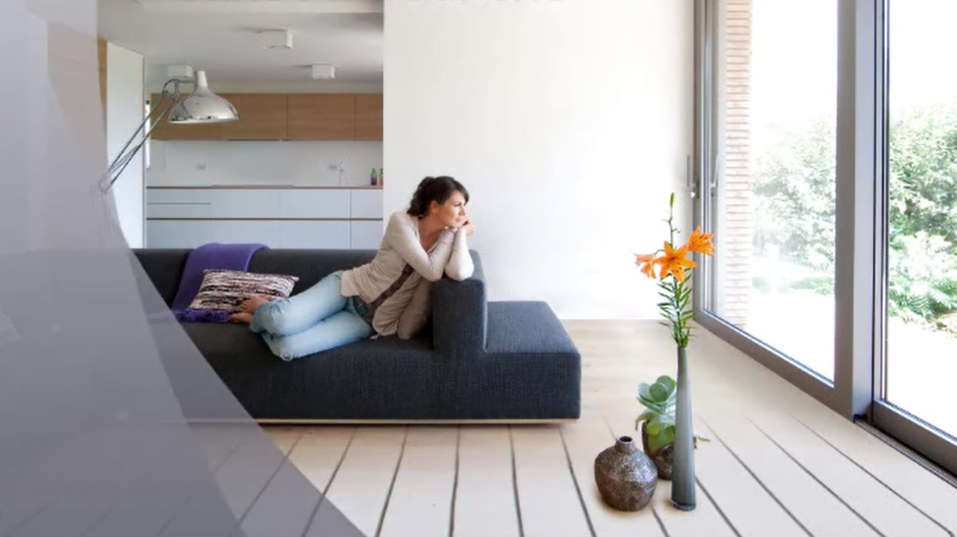 fu bodenheizung shkvideo haustechnikdialog. Black Bedroom Furniture Sets. Home Design Ideas