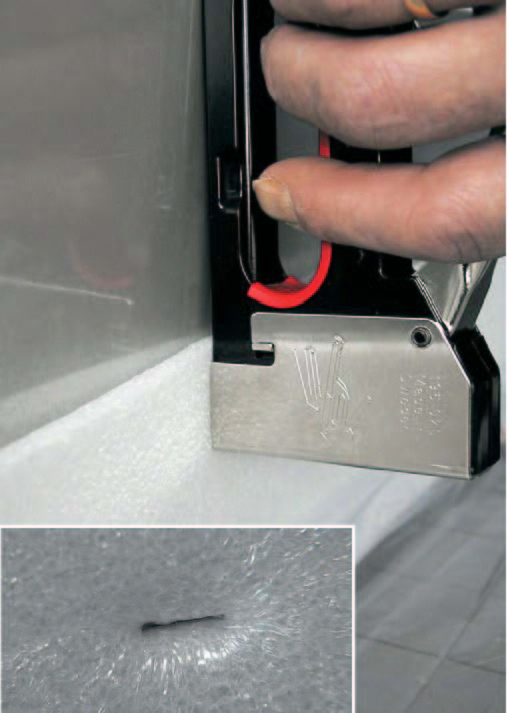 randd mmstreifen an beton befestigen abdeckung ablauf dusche. Black Bedroom Furniture Sets. Home Design Ideas