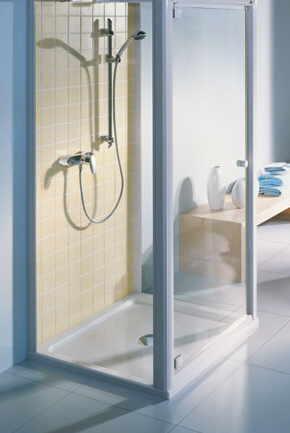 duschwanne shkwissen haustechnikdialog. Black Bedroom Furniture Sets. Home Design Ideas