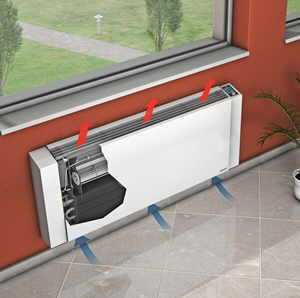 w rmepumpenheizk rper shkwissen haustechnikdialog. Black Bedroom Furniture Sets. Home Design Ideas
