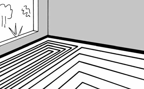 randzonen einbauten shkwissen haustechnikdialog. Black Bedroom Furniture Sets. Home Design Ideas