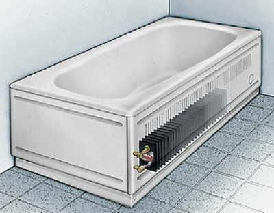 wannentr ger shkwissen haustechnikdialog. Black Bedroom Furniture Sets. Home Design Ideas