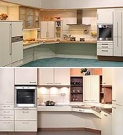 barrierefreie k che shkwissen haustechnikdialog. Black Bedroom Furniture Sets. Home Design Ideas