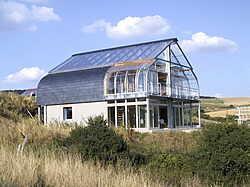 Haus-im-Haus-Prinzip - SHKwissen - HaustechnikDialog